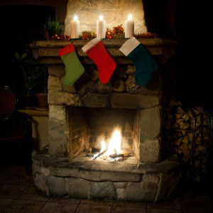 The history of the Christmas stocking -- myths & legends surrounding a favorite family Christmas tradition around the world.