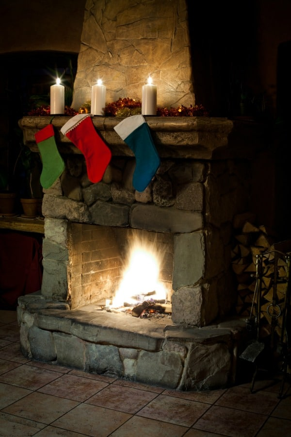 History Of Christmas Stockings.The History Of The Christmas Stocking Creative Homemaking