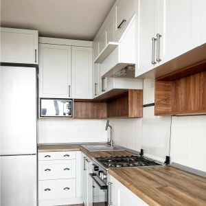 Removing Grease From Kitchen Cabinets Creative Homemaking
