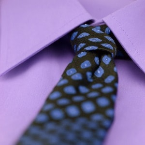 Easy DIY tips for cleaning silk ties. Some of my favorite DIY laundry hacks.