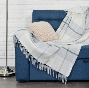 Removing Musty Smell from Couch - Creative Homemaking