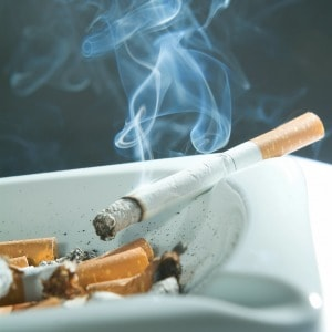 How to remove smoke smell from your house quickly and effectively.