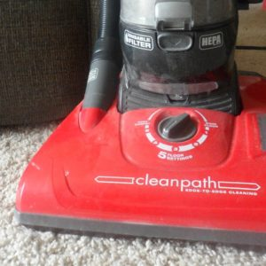 Does your vacuum cleaner smell when you are running it? Check out these tips for eliminating vacuum smells.