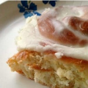 The easy way to make delicious homemade cinnamon rolls (and how to make extra to freeze for later).