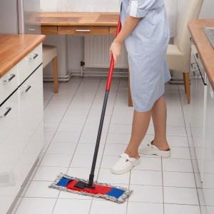 How To Mop A Tile Floor Creative Homemaking