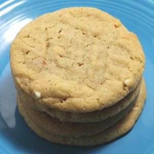 Easy recipe for making the best soft chewy peanut butter cookies like grandma used to make. Also find out how to freeze peanut butter cookies and dough for later.