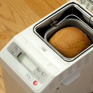 Download free bread machine manuals.